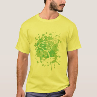 T-shirt Margarita Phinatic