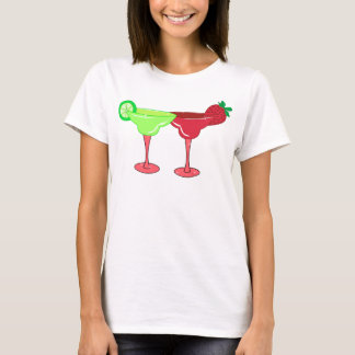 T-shirt Margaritas