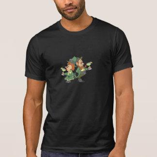 T-shirt Margaritas du jour de St Patrick