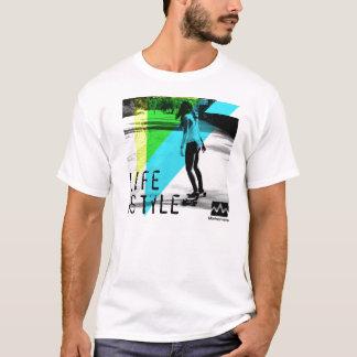 T-shirt Marhomeno Life style