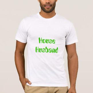 T-shirt Mari de Chambre