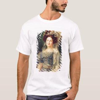 T-shirt Maria Christina de Bourbon