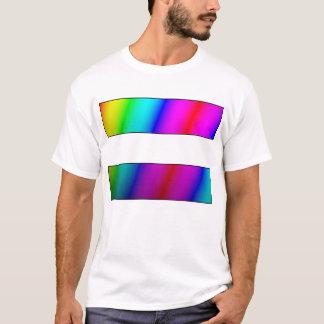 T-shirt Mariage égal d'arc-en-ciel - période égale