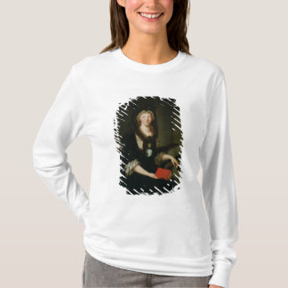 T-shirt Marie-Antoinette chez le Conciergerie