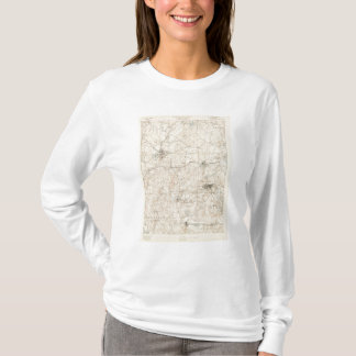 T-shirt Marlboro, le Massachusetts