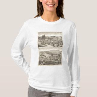 T-shirt Marlin, résidences de Finigan, fermes