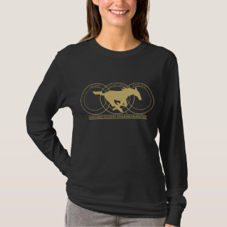 T-shirt Marque du sommet PRP de Paul Robeson