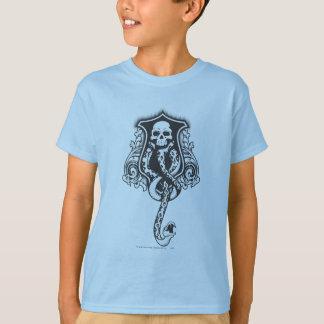 T-shirt Marque foncée du charme | de Harry Potter