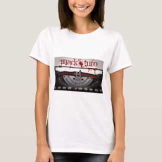 T-shirt Marquez Tufo