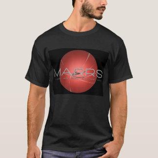 T-shirt MARRS - Restaurant S de vente au détail d'art de