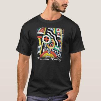 T-shirt Marsden Hartley - le numéro 5