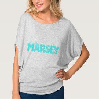 T-SHIRT MARSEY