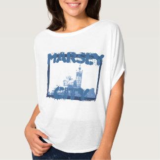 T-SHIRT MARSEY CITY