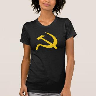 T-shirt Marteau et faucille