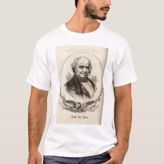 T-shirt Martin Van Buren