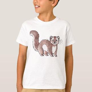T-shirt Martre de pin