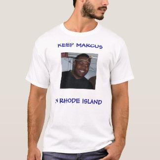 T-shirt marus