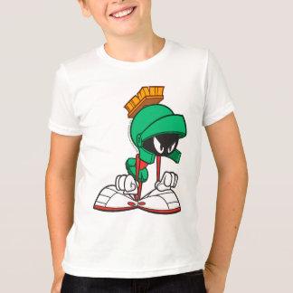 T-shirt Marvin fâché