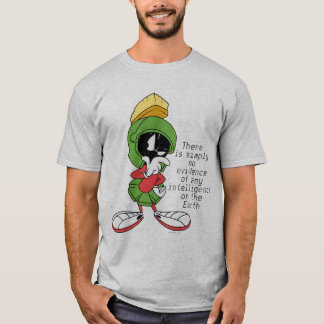 T-shirt MARVIN la pensée de MARTIAN™