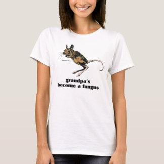 T-shirt Marvin la souris
