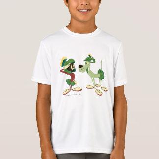 T-Shirt MARVIN LE MARTIAN™ et le K-9 2