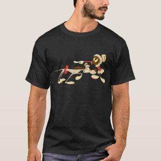 T-shirt MARVIN LE MARTIAN™ et le K-9 4