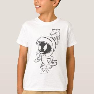 T-shirt MARVIN le MARTIAN™ expressif