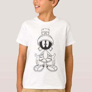 T-shirt MARVIN le MARTIAN™ ouvrent des bras