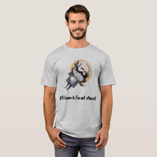 T-shirt Marx Quotes