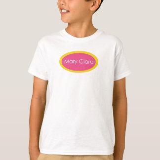 T-shirt Mary Clara