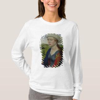 T-shirt Mary Magdalene, du panneau droit