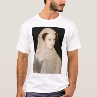 T-shirt Mary Stuart