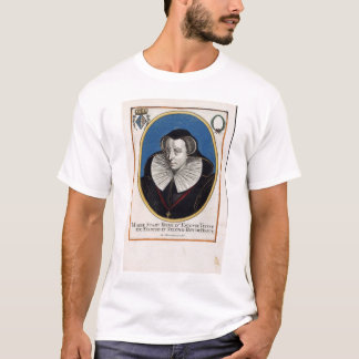 T-shirt Mary Stuart