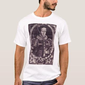 T-shirt Mary Tudor