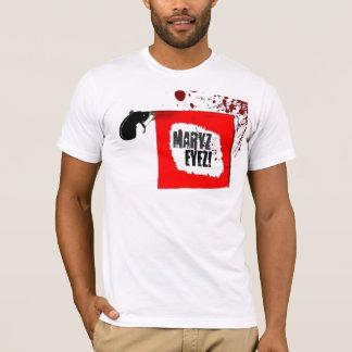 T-shirt Maryz Eyez : Coup !