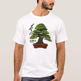 T-shirt Masahiko Kimura Bonsaï Master
