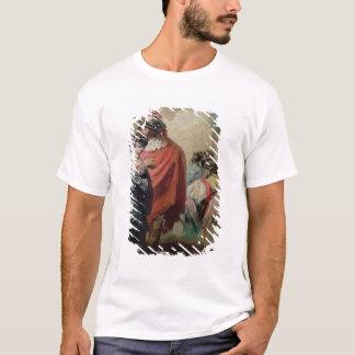 T-shirt Mascarade