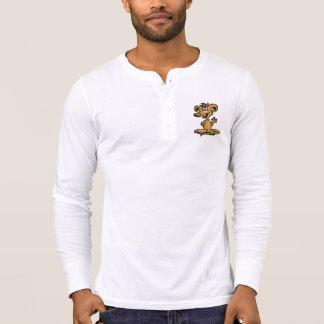 T-shirt Mascotte de rat de rivière