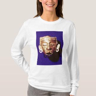 T-shirt Masque du dieu Xipe Totec