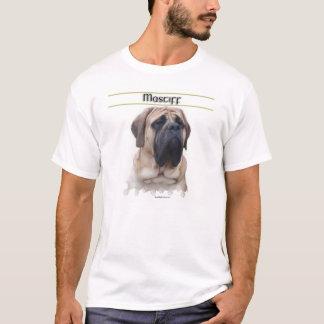 T-shirt Mastiff117