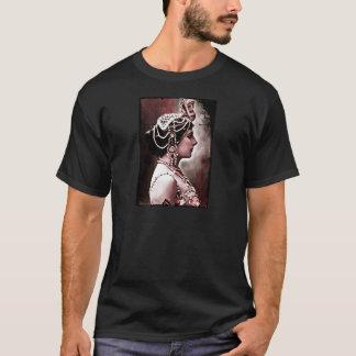 T-shirt Mata Hari 1910