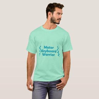 T-shirt MaterKeyboard