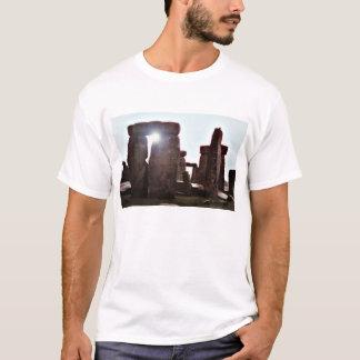 T-shirt Matin de Stonehenge