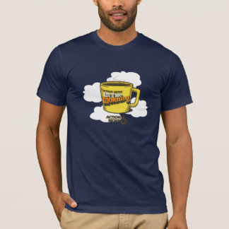 T-shirt Matin T