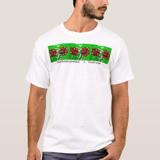 T-shirt Matrices III (avant) de Las Vegas