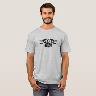 T-shirt Matrices tribales