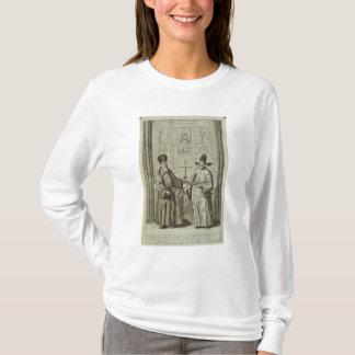 T-shirt Matteo Ricci (1552-1610) et Paulus Li, de 'Chin