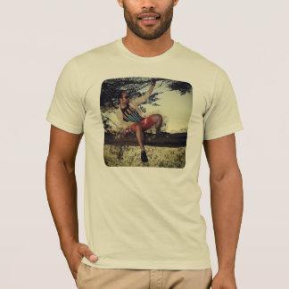 T-shirt Matthew à la Chambre de plage