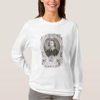T-shirt Matthias Mylonius Biorenklou (1607-71) de 'Portr