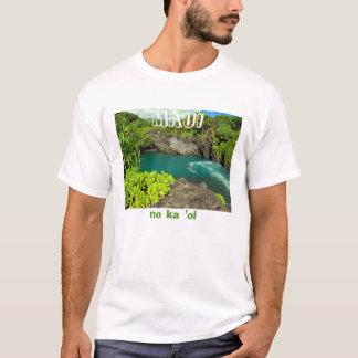 T-shirt MAUI est le meilleur (dans le Hawaïen)